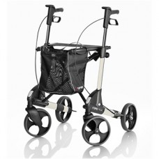 Topro Troja 2G Basic Rollator M Wit (Limited Edition)